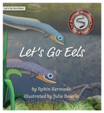 A ~ Let's Go Eels Book